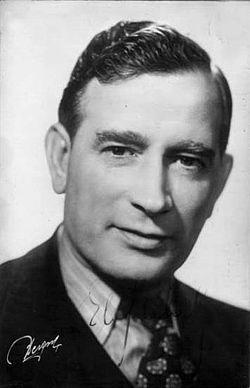 Ahrle i 1930- eller 1940'erne
