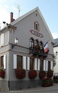 Elsenheim Commune in Grand Est, France