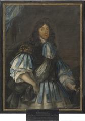 Emanuel, 1631-1670, furste av Anhalt-Plötzkau Anhalt- Köthen