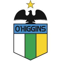OHiggins F.C. professional association football team based in Rancagua, Chile