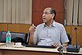 Emdadul Islam - Presentation - Collection Management - VMPME Workshop - NCSM - Kolkata 2015-09-09 3315.JPG