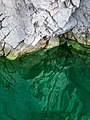 Emerald Water Reflects Mineralized Canyon Wall at The Narrows - Lake Mead (913c81ad-1059-441f-af6f-ca8c0322be75).jpg