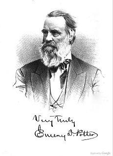 Emery D. Potter