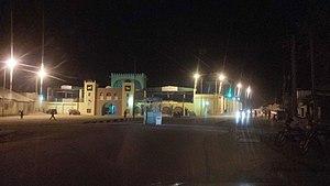 Hadejia - Emirs Palace, Hadejia, NIGERIA