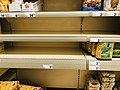 Empty pasta shelves at a supermarket during COVID-19 pandemic in Izmir.jpg