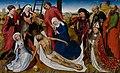 En atelier Rogier van der Weyden - The Lamentation of Christ - 264 - Mauritshuis.jpg