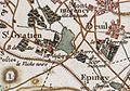 Enghien les Bains carte de cassini1.jpg