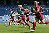 England Women 0 New Zealand Women 1 01 06 2019-79 (47986356937).jpg
