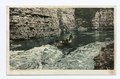 Entering the Rapids, Au Sable Chasm, N. Y (NYPL b12647398-68225).tiff