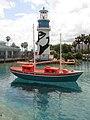 Entrada de SeaWorld en Orlando, Florid.jpg