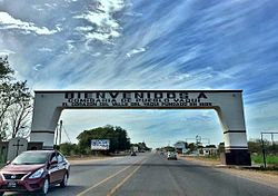 Yaqui - Yaqui