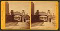 Entrance, Suspension Bridge, Nashville, Tenn, by Poole, R. (Rodney), 1837-.png