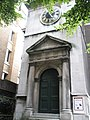 Entrance to All Hallows, London Wall - geograph.org.uk - 921700.jpg