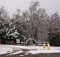 Entrance to Rock Park, Llandrindod Wells - geograph.org.uk - 1552621.jpg