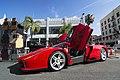 Enzo Ferrari at Concorso Ferrari (17332529625).jpg