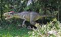 Eotyran (Eotyrannus lengi) - JuraPark Baltow.JPG
