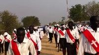 File:Episcopal church of South Sudan Bortown Jonglei 2011.webm