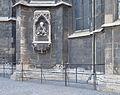 Epitaph, Friedrich von Schmidt, St. Stephen's Cathedral, Vienna.jpg