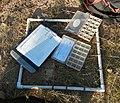 Equipment used for determining soil stability. (bdfac7b9-e781-44d1-a75f-6e44f84ec5be).jpg