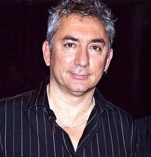 Erick Benzi - Erick Benzi in 2009