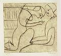 Ernst Ludwig Kirchner - Paar in der Bibliothek - 1930.jpg