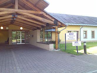 Erskine - Erskine Hospital
