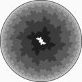 Escher like tiling Fat Douady rabbit Julia set.png