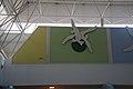 Esculturas 'Aves' en el Aeropuerto de Gran Canaria 01.jpg