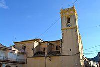 Església de Sant Francesc de Paula del Ràfol d'Almúnia.JPG