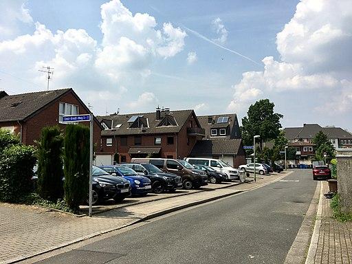 Essen, Emil-Bredt-Weg