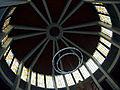 Essen Auferstehungskirche Kuppel innen.jpg