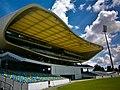 Estadio Kensington Oval, sede de la final del Mundial de Crícket 2007 (Bridgetown)..jpg