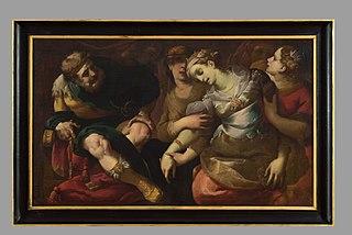 Esther et Assuerus