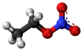 Ethyl nitrate 3D ball.png