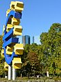 Euro sign frankfurt hesse germany.jpg