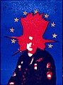 Eurogirl Linoprint by Anomaler Circus.jpg