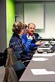 Europeana Sounds Edit-a-Thon 1- Participants Editing Wikipedia - 15642521843.jpg