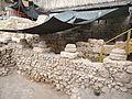 Excavation in City of David, Givaty parking lot Jerusalem 12.10 (8).JPG