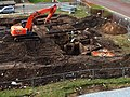 Excavations at the site of the National Graphene Institute 2.jpg