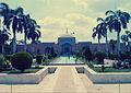 Exterior View Shah Jahan.JPG