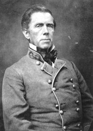 William Smith (Virginia governor) - General William Smith