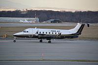 F-GTVC - B190 - Twin Jet