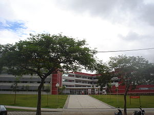 Federal University of Minas Gerais - Faculty of Economic Sciences