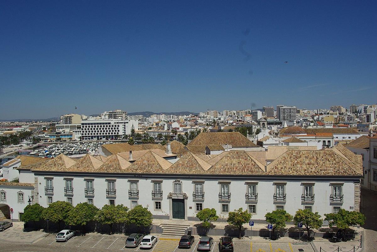 Pronunciation Faro Portugal Wikipedia