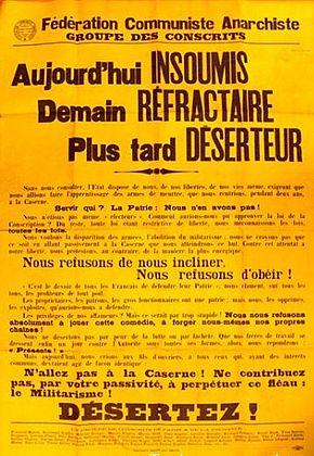 """Résultat de recherche d'images pour """"les insoumis totaux à l'armée des années 1970 -80"""""""