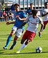 FC Salzburg (U19) gegen SSC Napoli (U19) UEFA Youth-League 2019-33.jpg