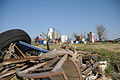 FEMA - 35026 - Debris in Kansas from the 2007 tornado.jpg