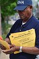 FEMA - 43709 - Community Relations worker in the field in New Jersey.jpg