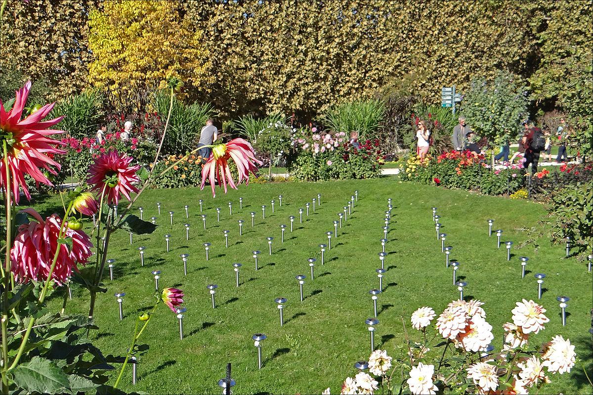 Plante Sur Les Murs file:fiac hors les murs, jardin des plantes 03