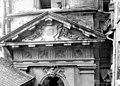 Faculté médecine - Cour intérieure, Fronton sculpté - Paris 05 - Médiathèque de l'architecture et du patrimoine - APMH00004515.jpg